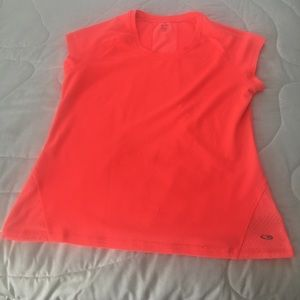 Athletic Top